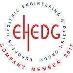 EHEDG Logo 2017