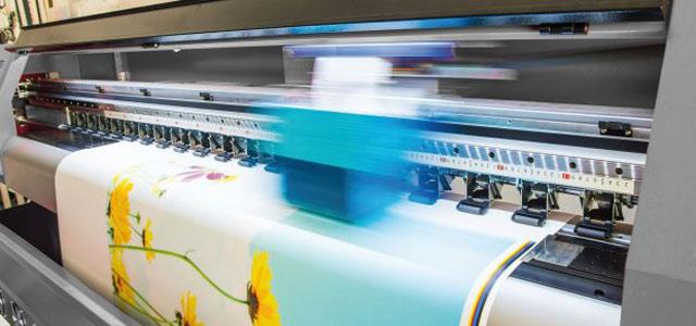 Industrial Inkjet Printing