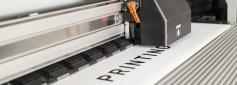 Industrial Inkjet Printing in Action