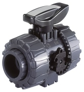 Ball Valve, manually-operated