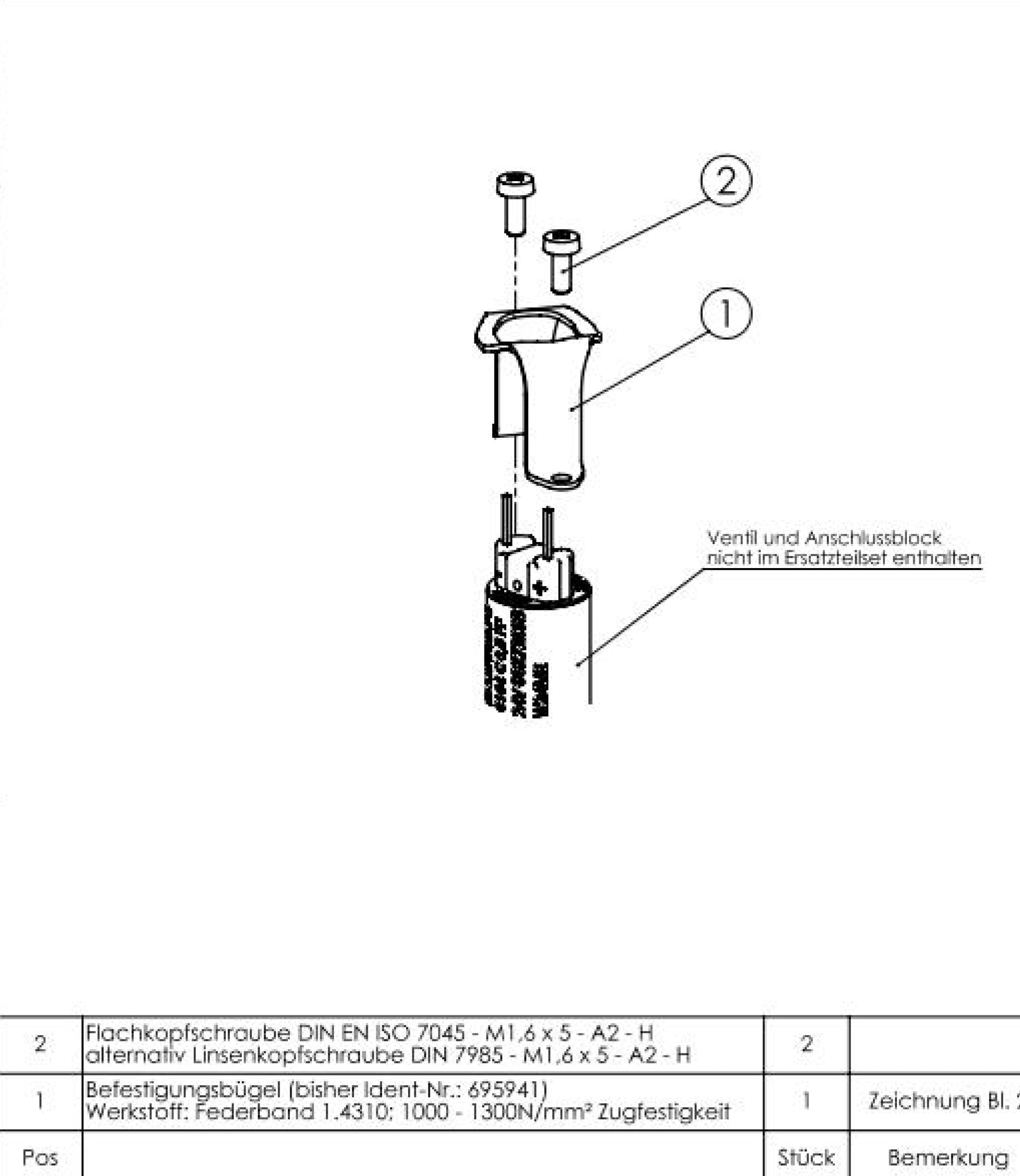 292608 Pneumatics Cartridge Valve 2 And 3 Way Micro Solenoid Wiring Diagram The Depiction Of Products May Differ From Actual Specific Design